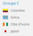 japon, coupe du monde 2014