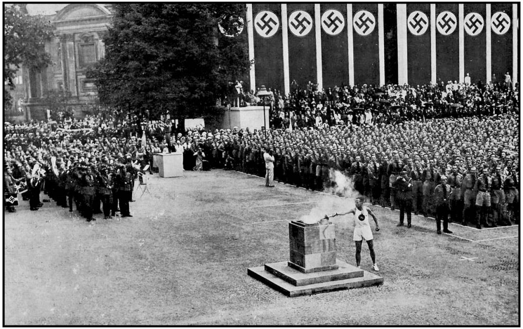education in nazi germany history In its determination to take absolute control, the third reich focused on the nation's youth, reserving for the schools the vital task of refashioning the german psyche.