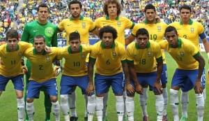 bresil equipe
