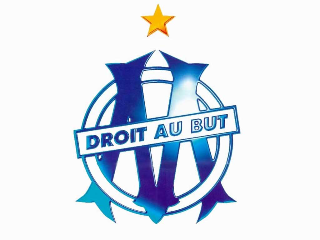 Olympique de marseille un club fran ais mythique - Logo de l olympique de marseille ...