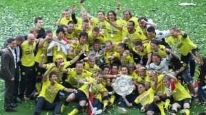Dortmund trophée