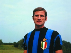 Inter Milan Facchetti