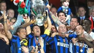 Inter Milan Trophée