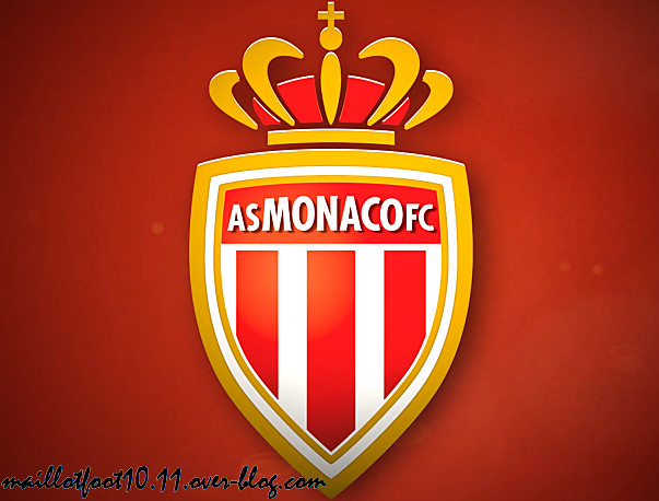 Asm bordeaux un match de ligue 1 important - Ecusson monaco ...