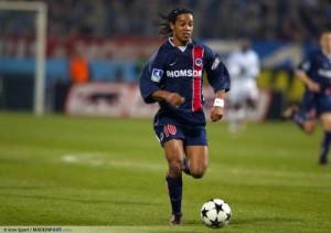 Paris Ronaldinho, PSG