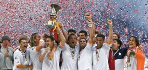 Roma trophée
