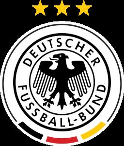 Allemagne logo, vainqueur