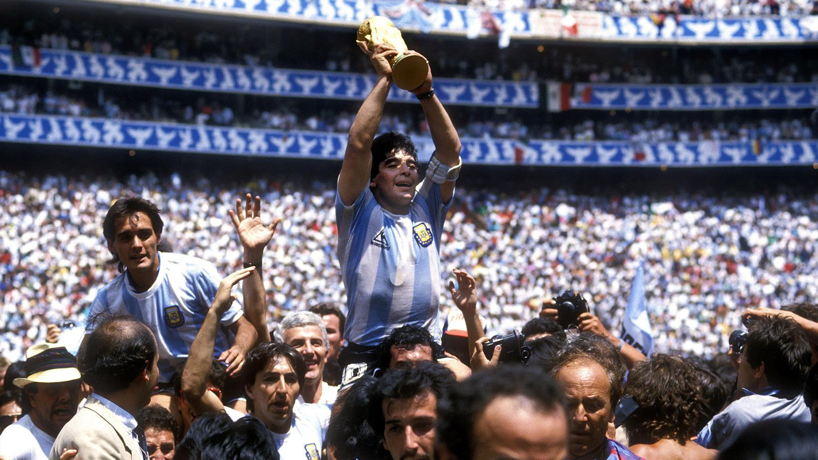 Argentine une grande nation du football - Quelle equipe a gagne la coupe de france en 2014 ...