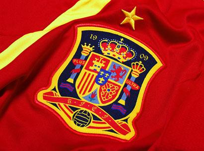 Espagne une quipe nationale sur le d clin - Logo club foot bresil ...