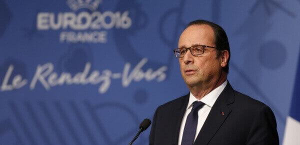 Hollande Euro
